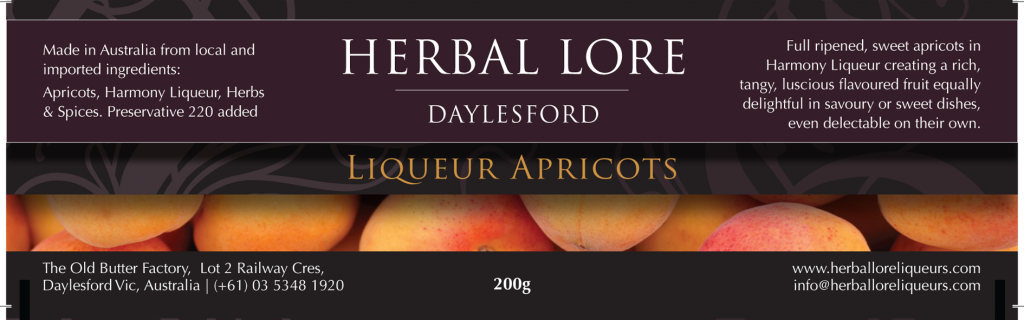 Herbal Lore Daylesford Victoria (Design by DesignScope Daylesford)