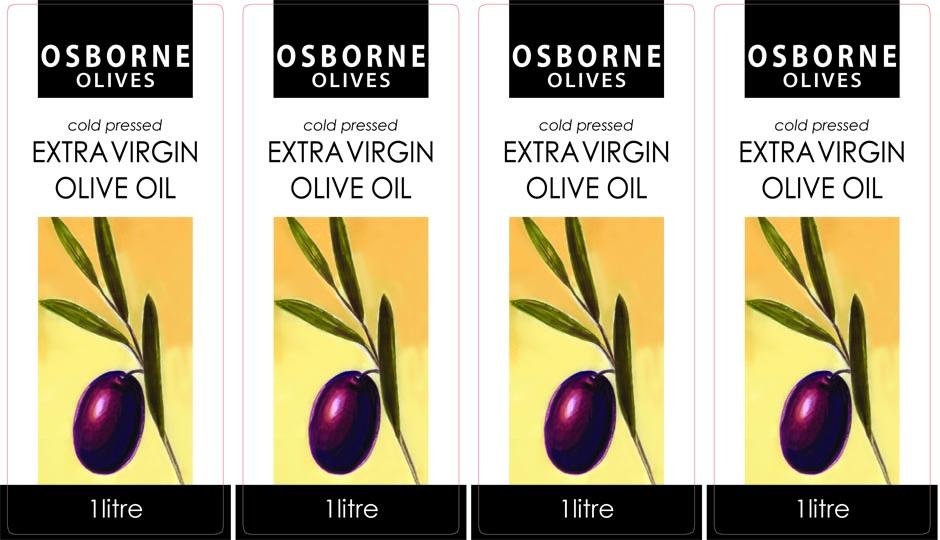 Osborne Olives Yackandandah Victoria