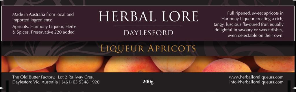 Herbal Lore Daylesford Victoria (Design by DesignScope Daylesford)