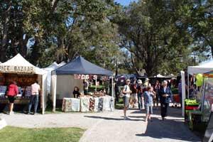 Craft Market Williamstown Vic