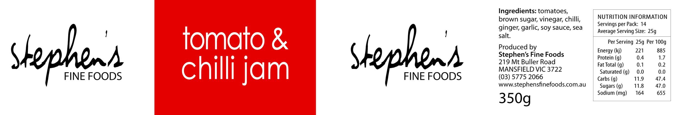 Stephens Fine Foods Mansfield Victoria