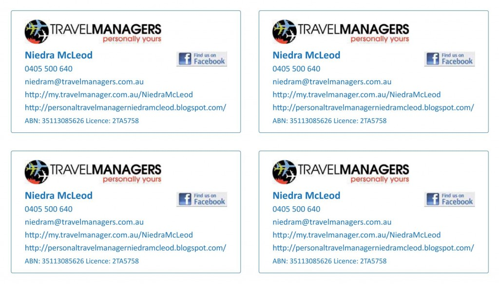 Travel Managers Sydney NSW